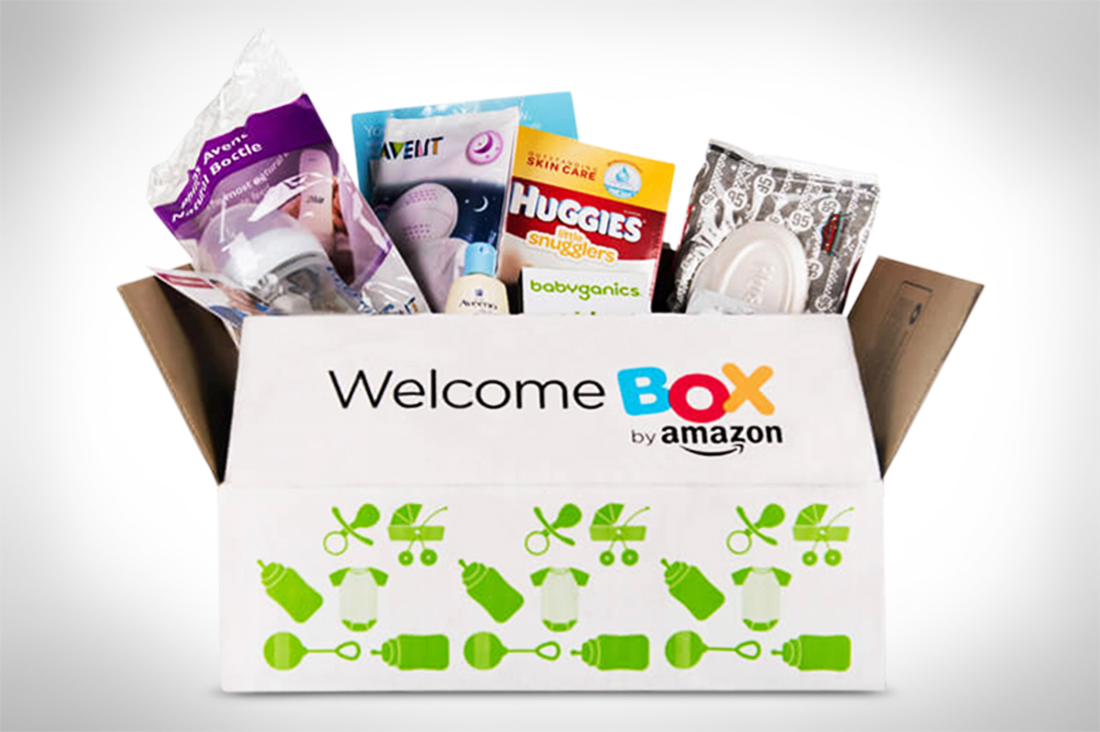 35 In Baby Products From Amazon Babysamples Com
