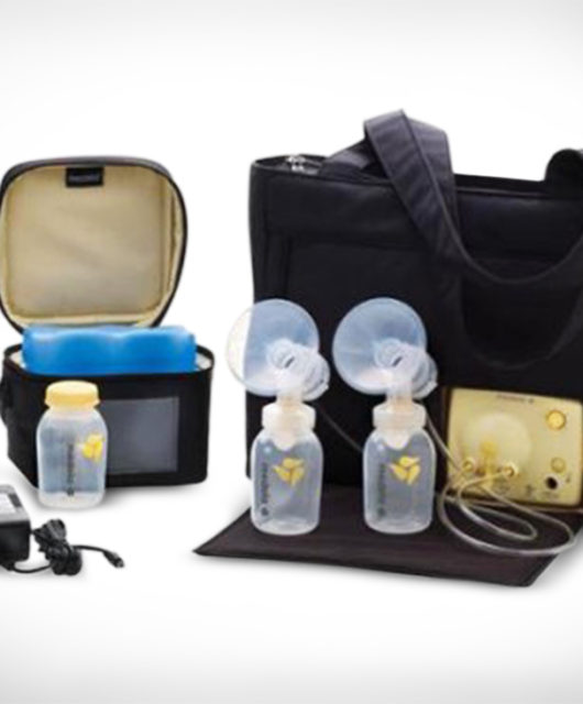 Medela Advanced Double Electric Breast Pump