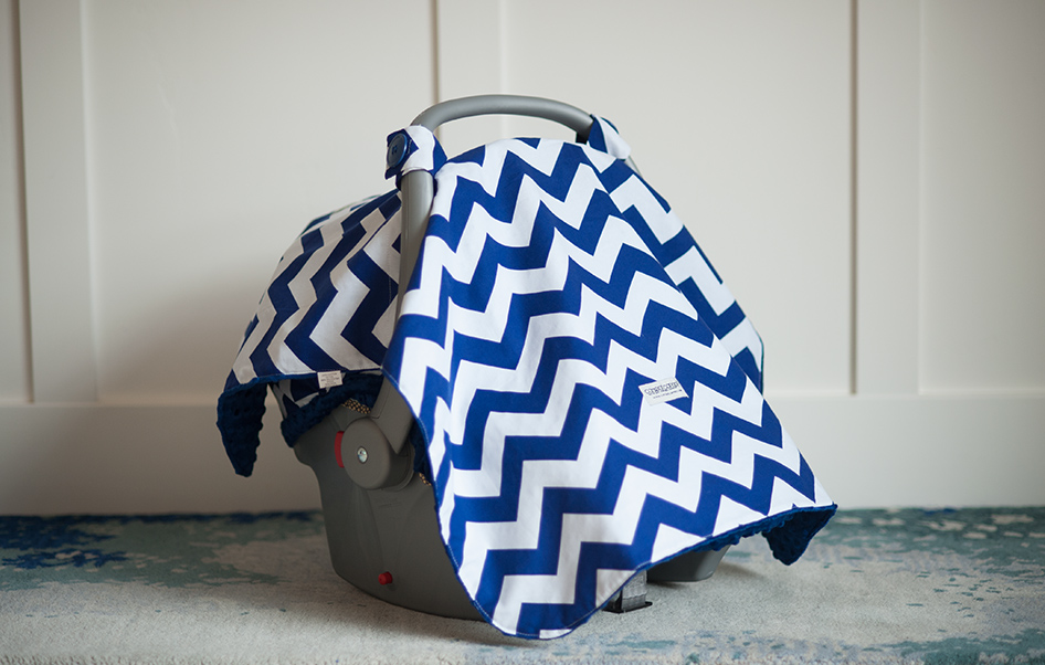 Free Car Seat Canopy ($50 value) & Free Car Seat Canopy ($50 value) | BabySamples.com